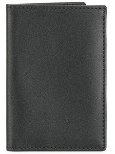 классический бумажник Comme Des Garçons Wallet