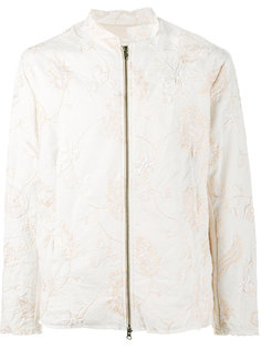 "куртка ""Jacob"" с вышивкой  By Walid"