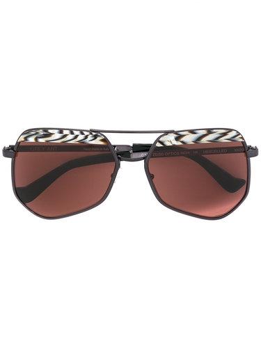 солнцезащитные очки 'Hexcelled' Grey Ant