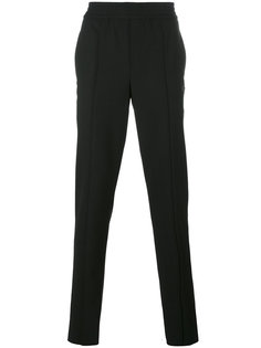 спортивные брюки кроя слим Neil Barrett