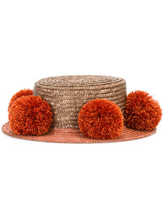 шляпа Jupiter Eshvi