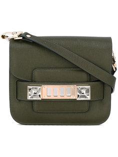 мини сумка через плечо PS11 Proenza Schouler