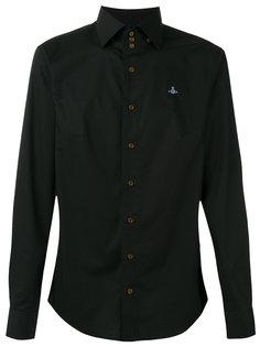 рубашка с высоким воротником Vivienne Westwood Man