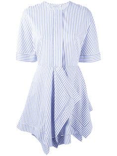 расклешенное платье  JW Anderson