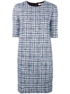 платье букле Lanvin