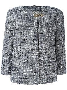 твидовый пиджак Fay