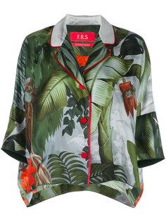 пижамная рубашка Gea F.R.S For Restless Sleepers