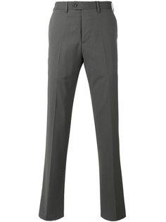 костюмные брюки Armani Collezioni