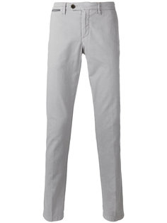 брюки чинос Eleventy