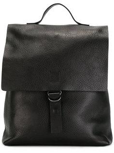 рюкзак с откидным клапаном Marsèll