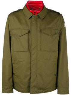 куртка Auguste Moncler