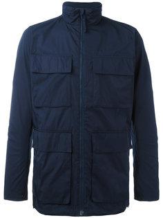 куртка с высокой горловиной на молнии Norse Projects