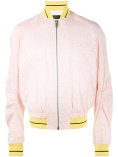 куртка-бомбер на молнии Haider Ackermann