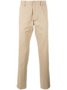 укороченные брюки-чинос Polo Ralph Lauren