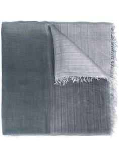 шарф с градиентным эффектом Faliero Sarti