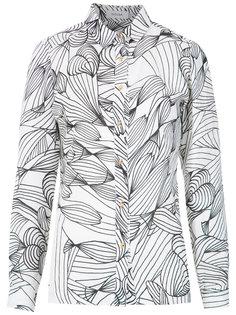 printed shirt Isolda