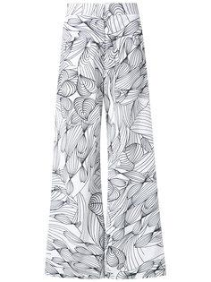 linen trousers Isolda