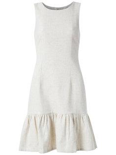 sleeveless dress Isolda