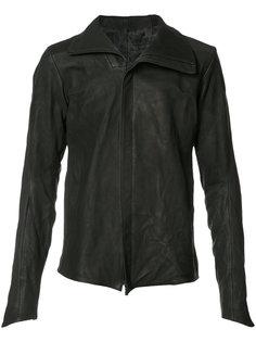 куртка с высоким воротником Devoa
