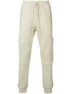 спортивные брюки JFK Oyster Holdings