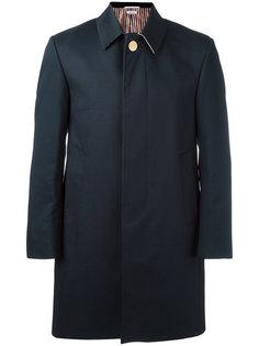классическое пальто Thom Browne
