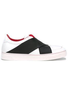 кроссовки с эластичными панелями Proenza Schouler
