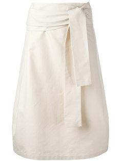 юбка с запахом Nehera