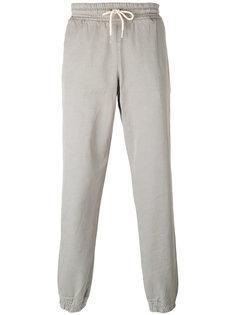 брюки с присборенными щиколотками Soulland