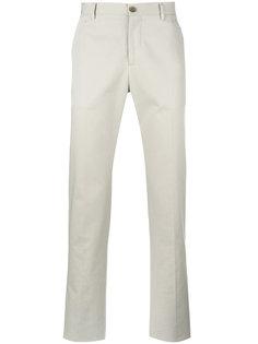классические брюки-чиос Etro