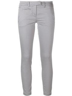 брюки Aslan Dondup