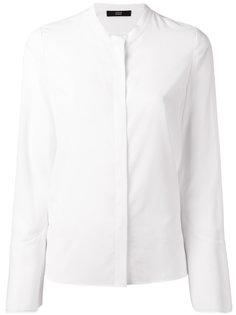 классическая рубашка Steffen Schraut