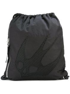 декорированный рюкзак McQ Alexander McQueen