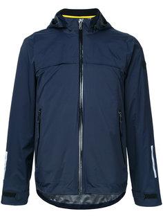 куртка с капюшоном Kent & Curwen