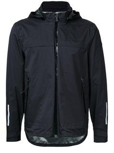 спортивная куртка с капюшоном Kent & Curwen