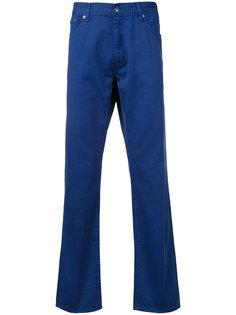 прямые джинсы Kent & Curwen