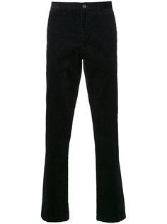 вельветовые брюки Kent & Curwen
