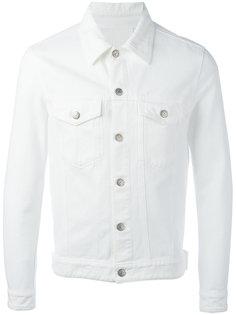 классическая джинсовая куртка Golden Goose Deluxe Brand