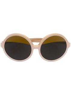 солнцезащитные очки  No 21 x Linda Farrow Linda Farrow