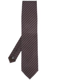 полосатый галстук Pal Zileri