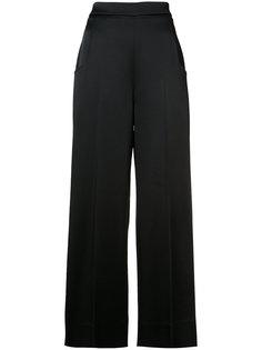 широкие брюки Roland Mouret