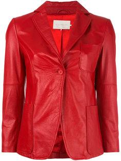 приталенная куртка LAutre Chose