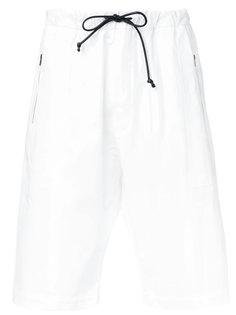 шорты на завязках Isabel Benenato