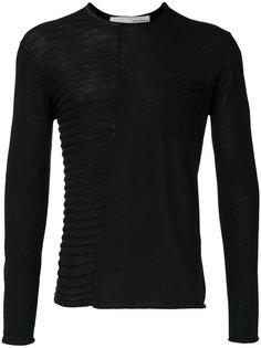 вязаный свитер Isabel Benenato