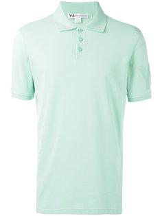 рубашка-поло с логотипом Y-3