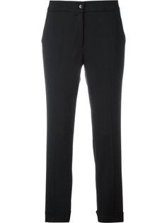 укороченные брюки Etro