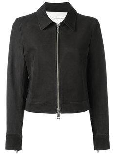 укороченная куртка Golden Goose Deluxe Brand