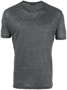 футболка с круглым вырезом Etro