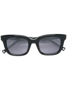 солнцезащитные очки с серыми линзами Oamc