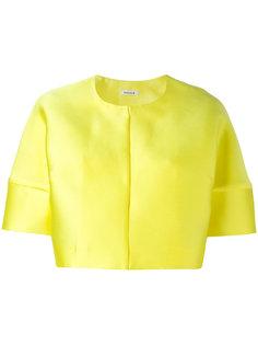 укороченный пиджак P.A.R.O.S.H.