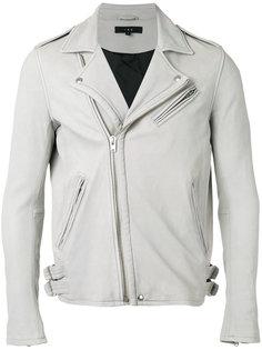 байкерская куртка Adeo Iro